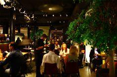 Diurno-Restaurantes Chueca-Cenar en Madrid-Brunch Madrid-Videoclub