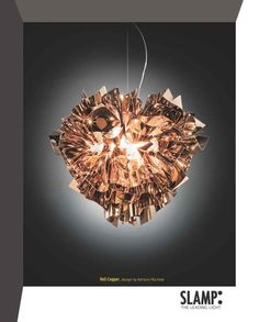 ADV 2014 Slamp Veli Copper