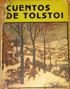 Cuentos de Tolstoi