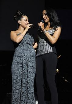 Sade And Alicia Keys My Two Favorite Singers Of All Time