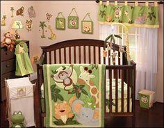 NoJo - Jungle Babies