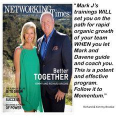 Hear what MLM Leaders thing of #Go90Grow worldslaziestnetworker.com/go90grow