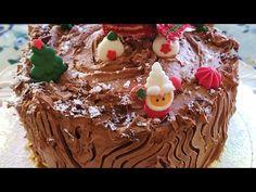 ΚΟΡΜΟΣ ΓΙΟΡΤΙΝΟΣ ΤΗΣ ΓΚΟΛΦΩΣ το γλυκό που θα κλέψει την παράσταση, αγαπημένο μικρών και μεγάλων - YouTube Dessert Recipes, Desserts, Cake, Christmas, Youtube, Food, Kuchen, Tailgate Desserts, Xmas