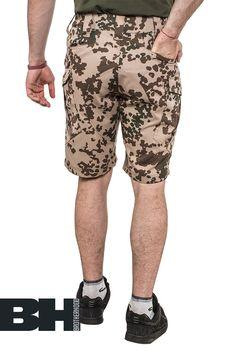 Shorts Camo, tropentarn