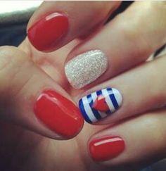 Red N Stripes