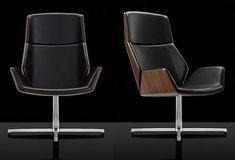boss kruze chair by david fox