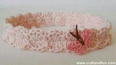 http://www.craftandfun.com/2014/03/crochet-neonati-fascia-capelli-alluncinetto-per-bimba.html?m=1