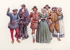 Elizabethan-Theatre-History-2.jpg | Costume Design--shows past | Pinterest | Elizabethan theatre, Elizabethan era and History