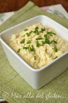 Más allá del gluten...: Queso de Almendras (Receta SCD, GFCFSF, Vegana, RAW)