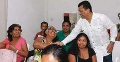 Promueve el Presidente del Congreso de Oaxaca, Samuel Gurrión, el trabajo legislativo en la Costa