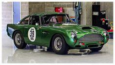 DB5 Racing