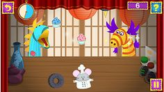 LeapFrog App Center: Get Ready For Kindergarten: Counting at the Dragon