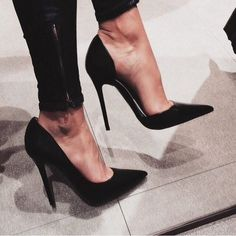 Shoes Collection - Casual Fashion Trends Collection. Love them All. The Best of heels in 2017.