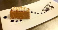Dessert en compagnie de Serge Billet - Champion du Monde de Pâtisserie et Meilleur Ouvrier de France Brunch, Tiramisu, Cheesecake, Desserts, Ticket, World, Tailgate Desserts, Deserts, Cheese Cakes