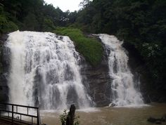 Places to visit in Coorg - Get detailed information on top tourist destinations in Coorg. Raja's Seat, Omkareshwara Temple, Madikeri Fort, Abbey Falls, Gaddige are top tourist places to see in Coorg.