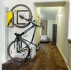 25 parkis ideas bike lift bicycle