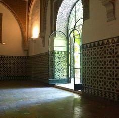 Sevilla. Real Alcázar. Foto: Severine