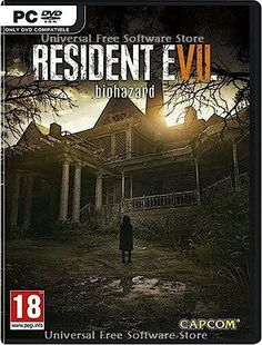 Resident Evil 7: Biohazard Full PC Game Free Download.   Download Resident Evil 7 Full PC Game for Free RE 7: Biohazard Computer Game  This Latest Resident Evil 7 PC Game is Designed and Developed by ....
