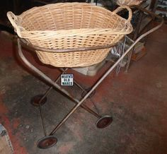 www.heathsoldwares.com.au Heaths Old Wares, Collectables Antiques and Industrial Antiques. 19-21 Broadway, Burringbar NSW Open 7 days 9am - 5pm phone 0266771181 Bassinet, Baskets, Broadway, Tables, Industrial, Antiques, Phone, Furniture, Home Decor