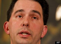 Wisconsin Gov. Scott Walker signed a bill that repealed the Equal Pay Enforcement Act.