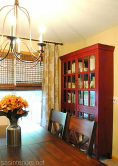 Dining Room by SAS Interiors | Dining Rooms & Breakfast Rooms | Photo Gallery Of Beautiful Decorated Rooms