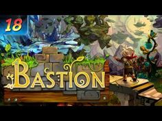 Bastion #18 - The Tazal Terminals - YouTube