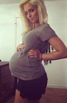 227 Best Pregnant Belly In Small Clothes Images In 2019