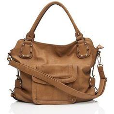 Sandy Shoulder Bag