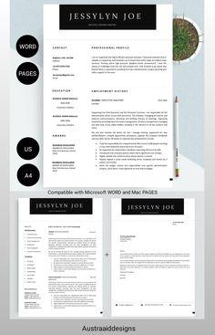 Cover Letter Format, Cover Letter For Resume, Cover Letter Template, Letter Templates, Modern Cv Template, Application Letters, Resume Cv, Professional Resume, A Team