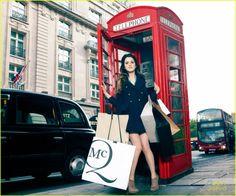 Laura Marano - Austin & Ally Photoshoot in London Laura Marano, Vanessa Marano, Austin Et Ally, Stefanie Scott, Raini Rodriguez, Disney Channel Shows, Cinema, Zendaya Coleman, Disney Stars