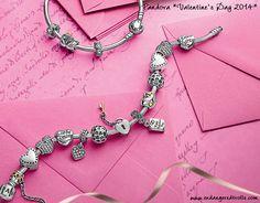 Pandora Valentine's Day 2014