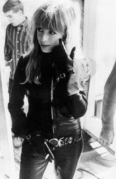 stayfree70:  Marianne Faithfull 1968