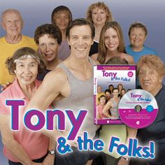 Tony & The Folks! - http://teambeachbody.com/shop/-/shopping/MDTHFOLDVDS1?referringRepId=110405