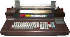 Olivetti A5 // The Audit A5, introduced in 1974, is an accounting system with the characteristics of a real computer.
