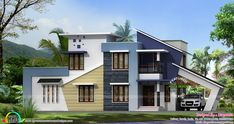 New generation home design