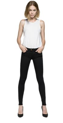 With its simple innovation , REPLAY ,an Italian denim label has recently launched its new collection and called it TOUCH. TOUCH is a brand new jean for women which the brand feels is a perfect blend of smooth factor and a rich, attractive fabric. Replay Jeans, Denim Branding, Black Jeans, Product Launch, Brand New, Model, Pants, Collection, Nice