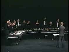 Sonos Handbell Ensemble Performing the Allegro Maestoso from Handel's Water Music