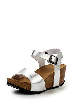 60af3ab3239 Босоножки Ideal Shoes за 1 910 руб. в интернет-магазине Lamoda.ru