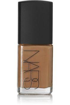 NARS - Sheer Glow Foundation - Cadiz, 30ml - Tan - one size