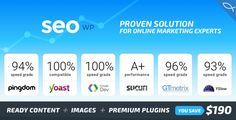 Download SEO WP v1.8.7 Online Marketing, SEO, Social Media Agency