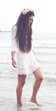 boho lace dress,