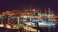 Mikrolimano port Piraeus