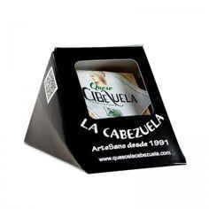 Queso de Cabra Artesanal con Cerveza La Cabezuela