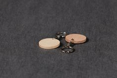 Kulcstartó fehér és gőzöltbükk Cufflinks, Stud Earrings, Accessories, Jewelry, Jewlery, Jewerly, Stud Earring, Schmuck, Jewels