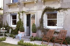 Belmont Grounds, an English Country House | An Interior Design
