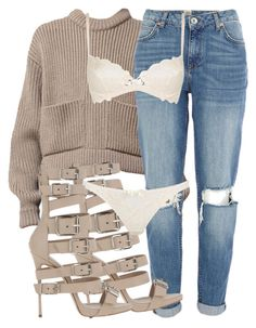 """""""Untitled #882"""" by whokd ❤ liked on Polyvore"""
