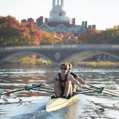 """rowingrelated on Instagram: """"Great #tbt shot from fall training on the Charles…"""