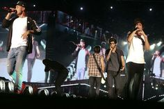 Toronto concert
