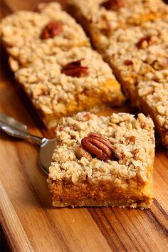 Take Your Pumpkin Pie To Go With This Crazy-Delish Recipe  Photo: @joythebaker