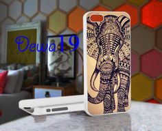 Aztec Tribal Elephant For iPhone 4/4S iPhone 5 / by Dewa19Shop, $14.99
